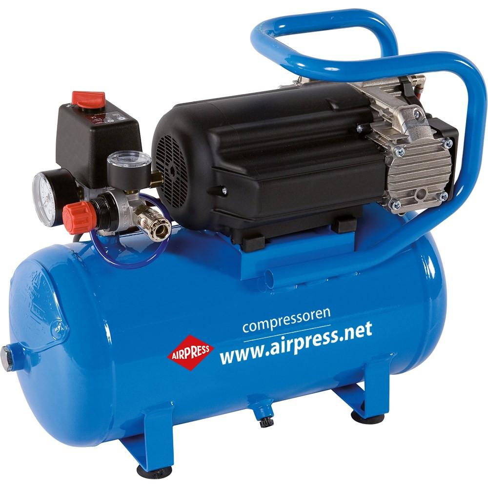 Airpress Compressor LMO 15-210