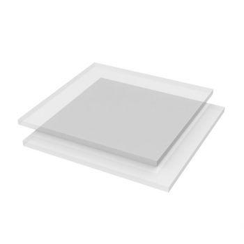 Polycarbonaat helder