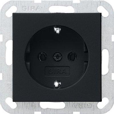 Gira Stopcontact met randaarde IB ZM