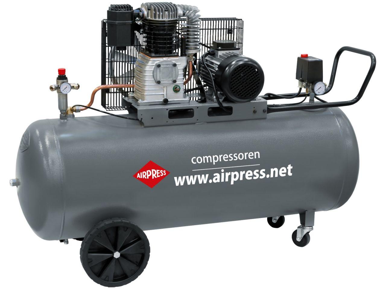 Compressor HK 600/200
