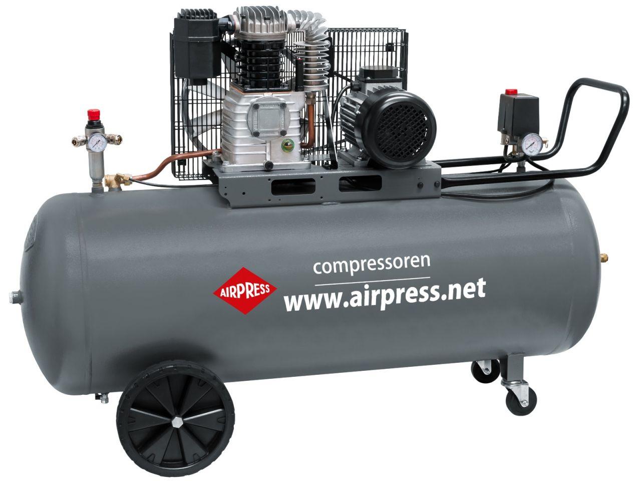 Compressor HK 425/200