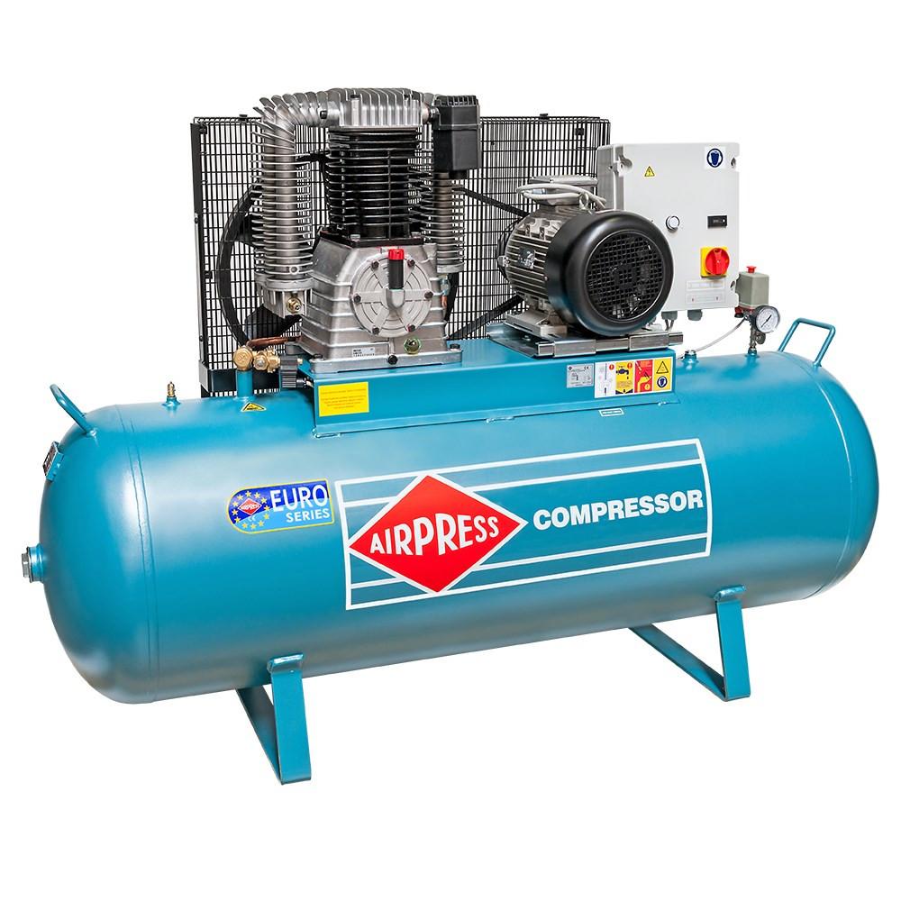 Compressor K 500-1500 * Super