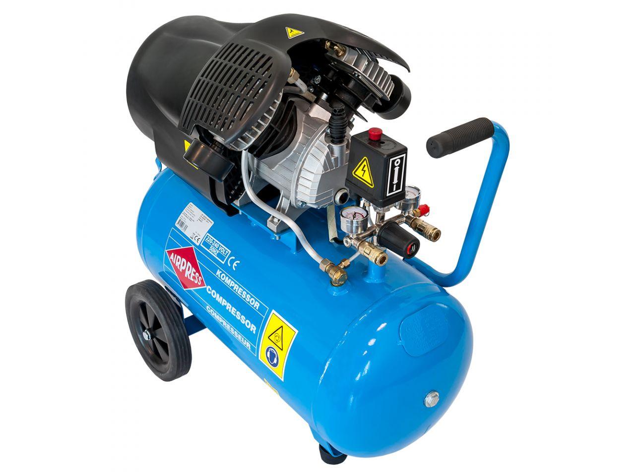 Airpress Compressor HL 425/50