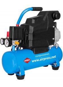 Airpress Compressor H 185-6