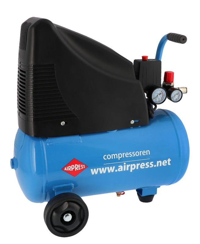 Airpress Compressor HLO 215/25