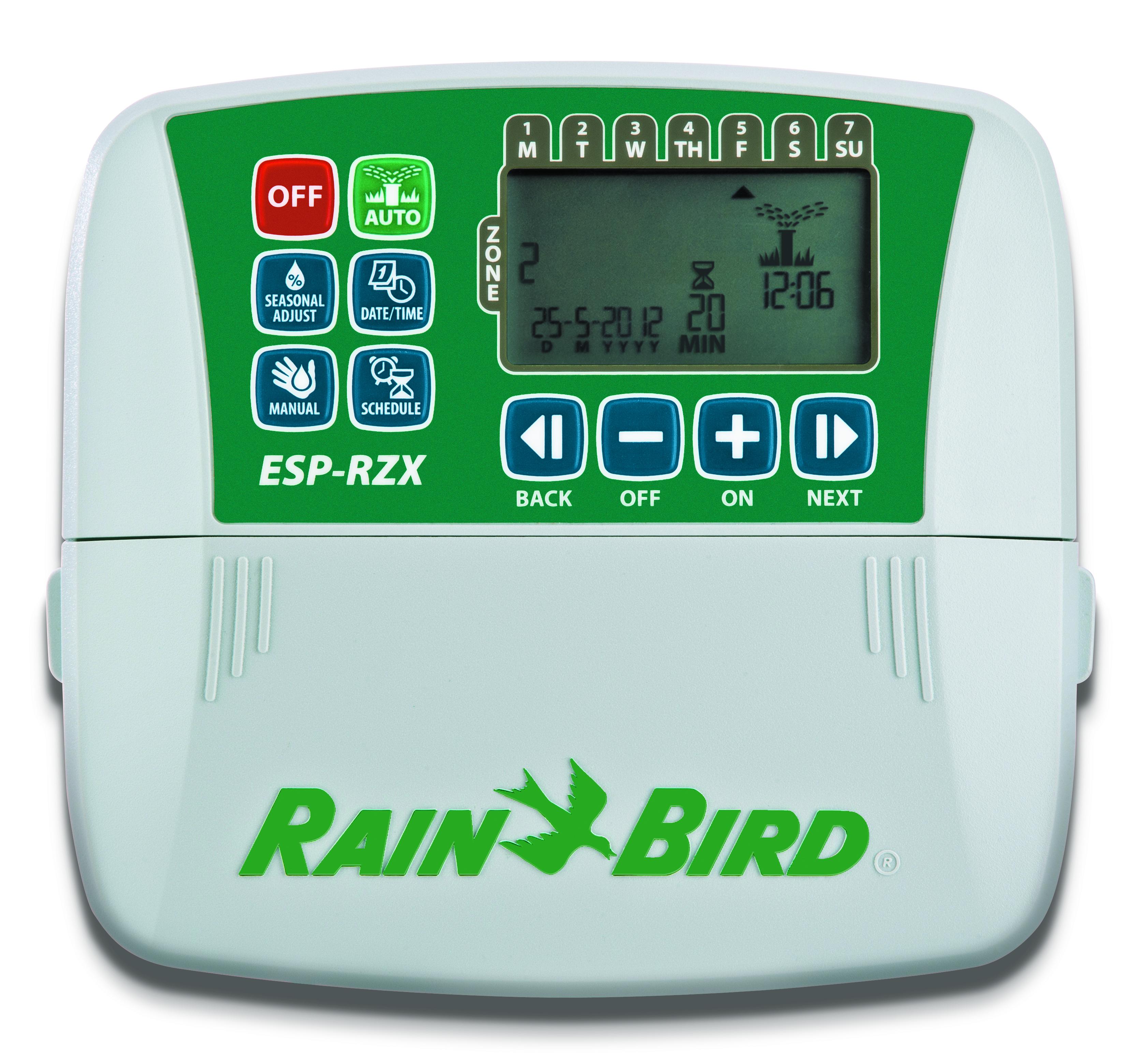 Rain Bird Regenautomaat RZX Indoor