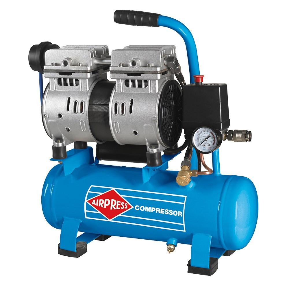 Compressor L6-105 silent