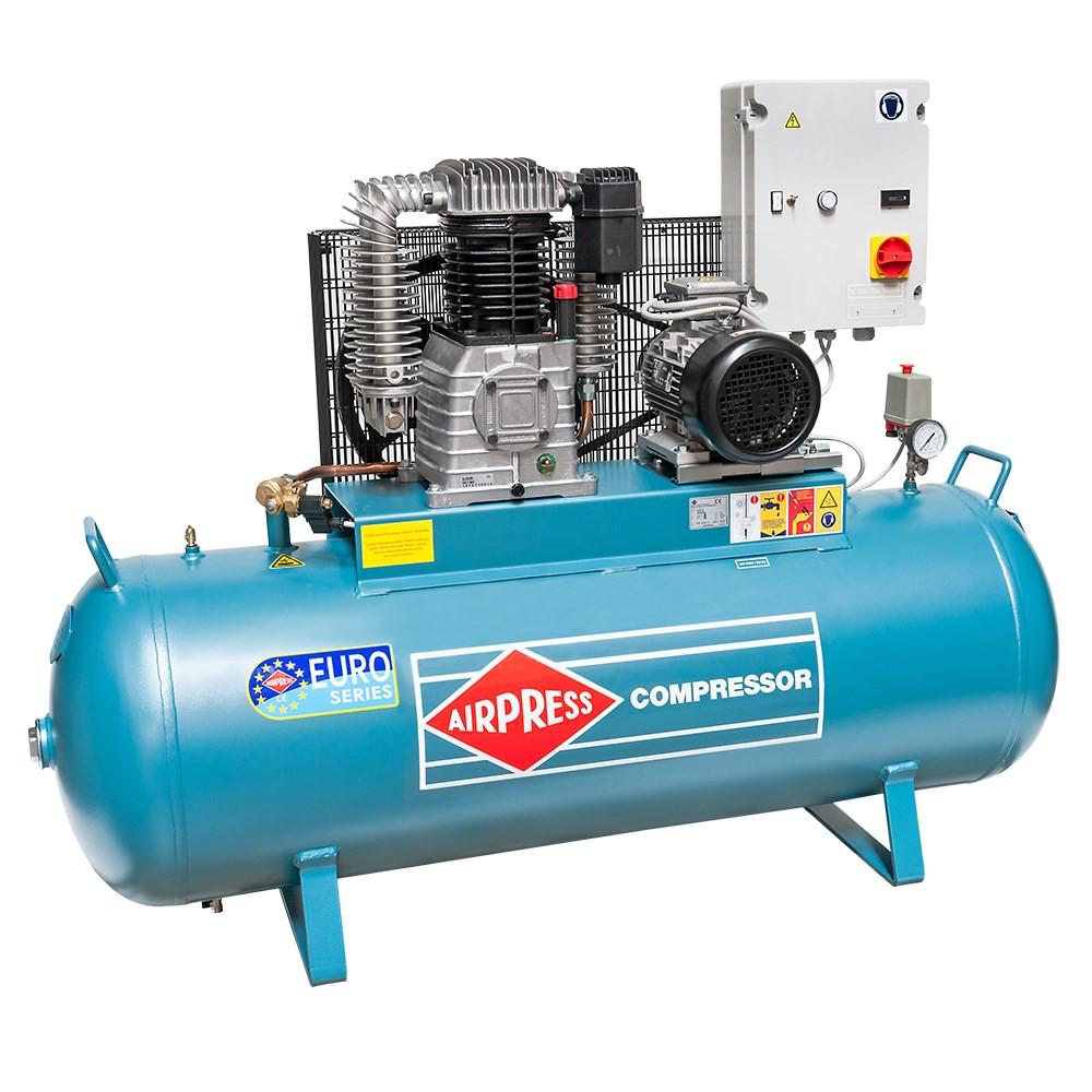 Compressor K 300-700 * Super