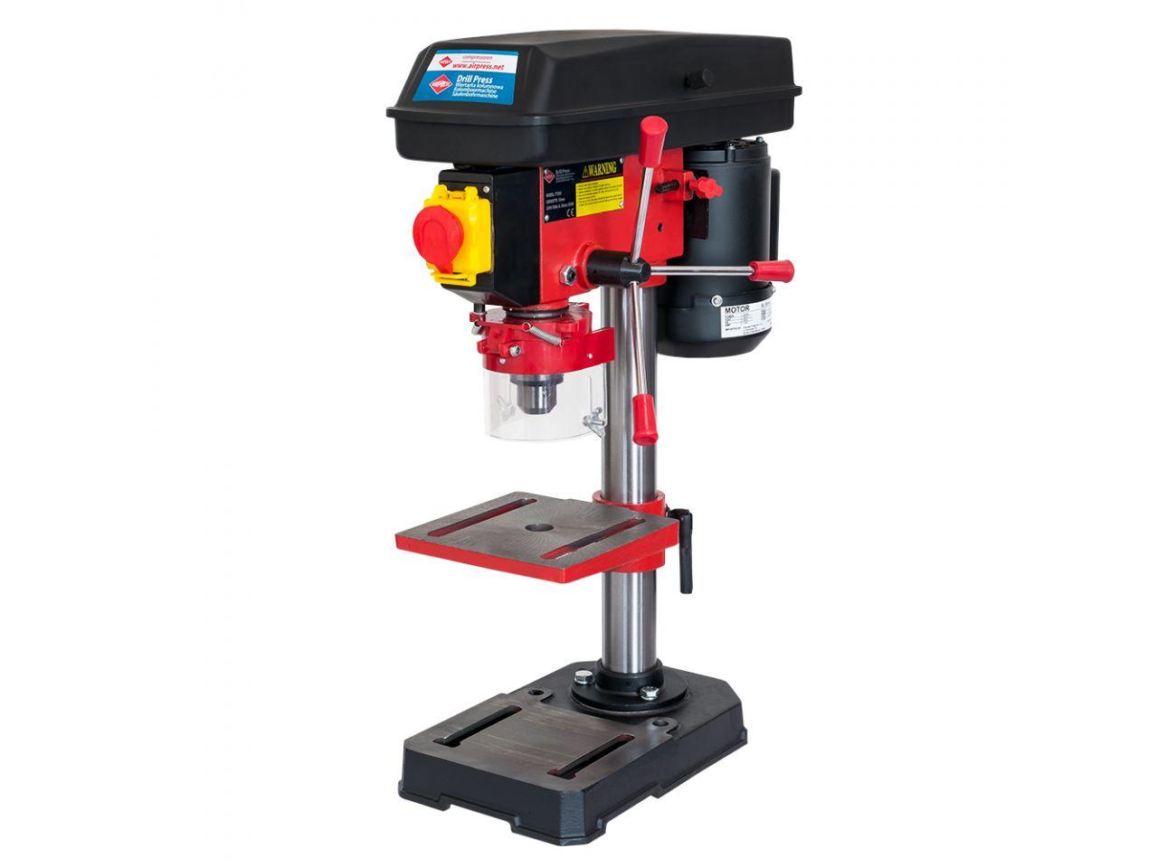 Kolomboormachine tafelmodel 16-580