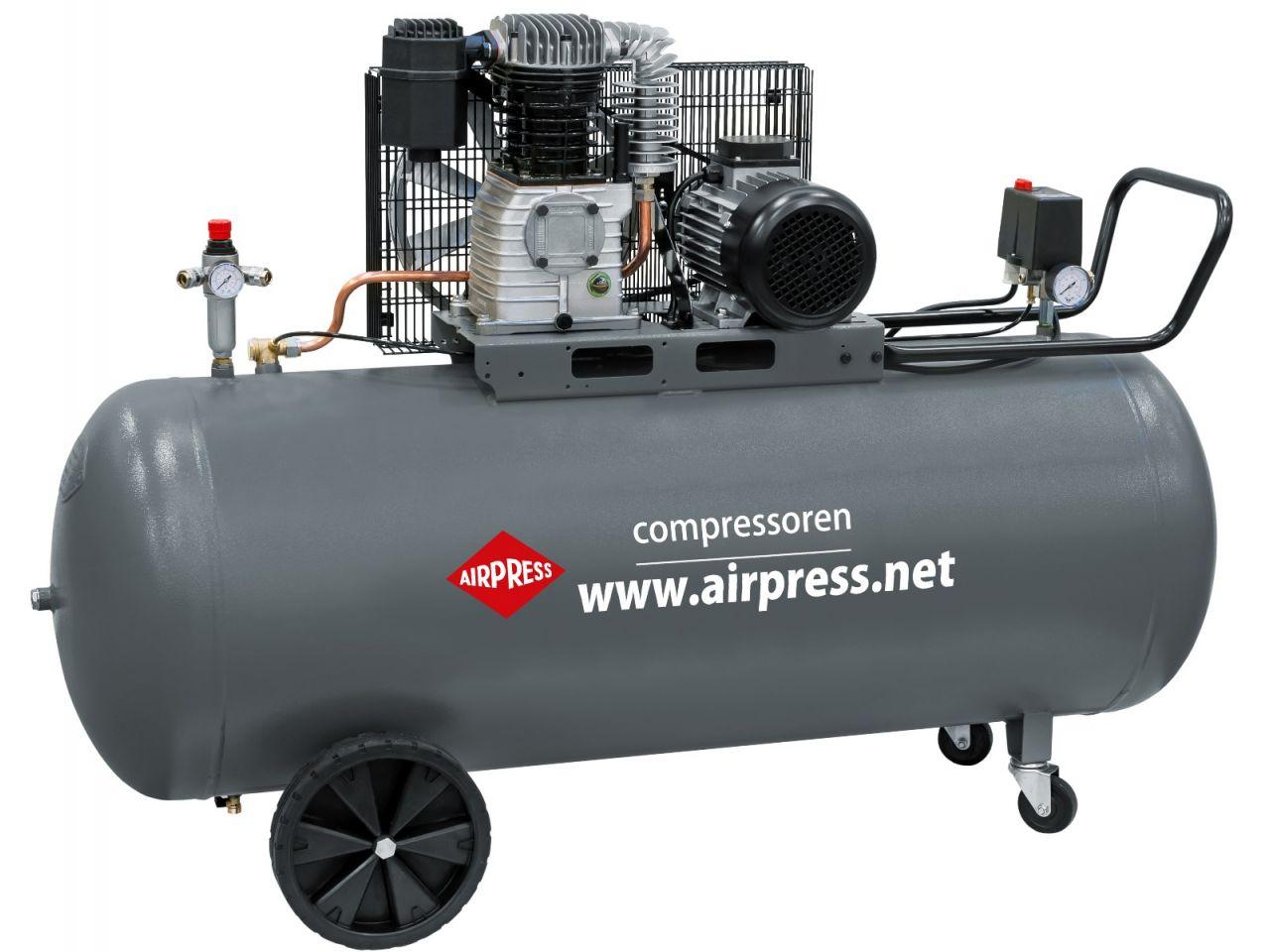 Compressor HK 600/270