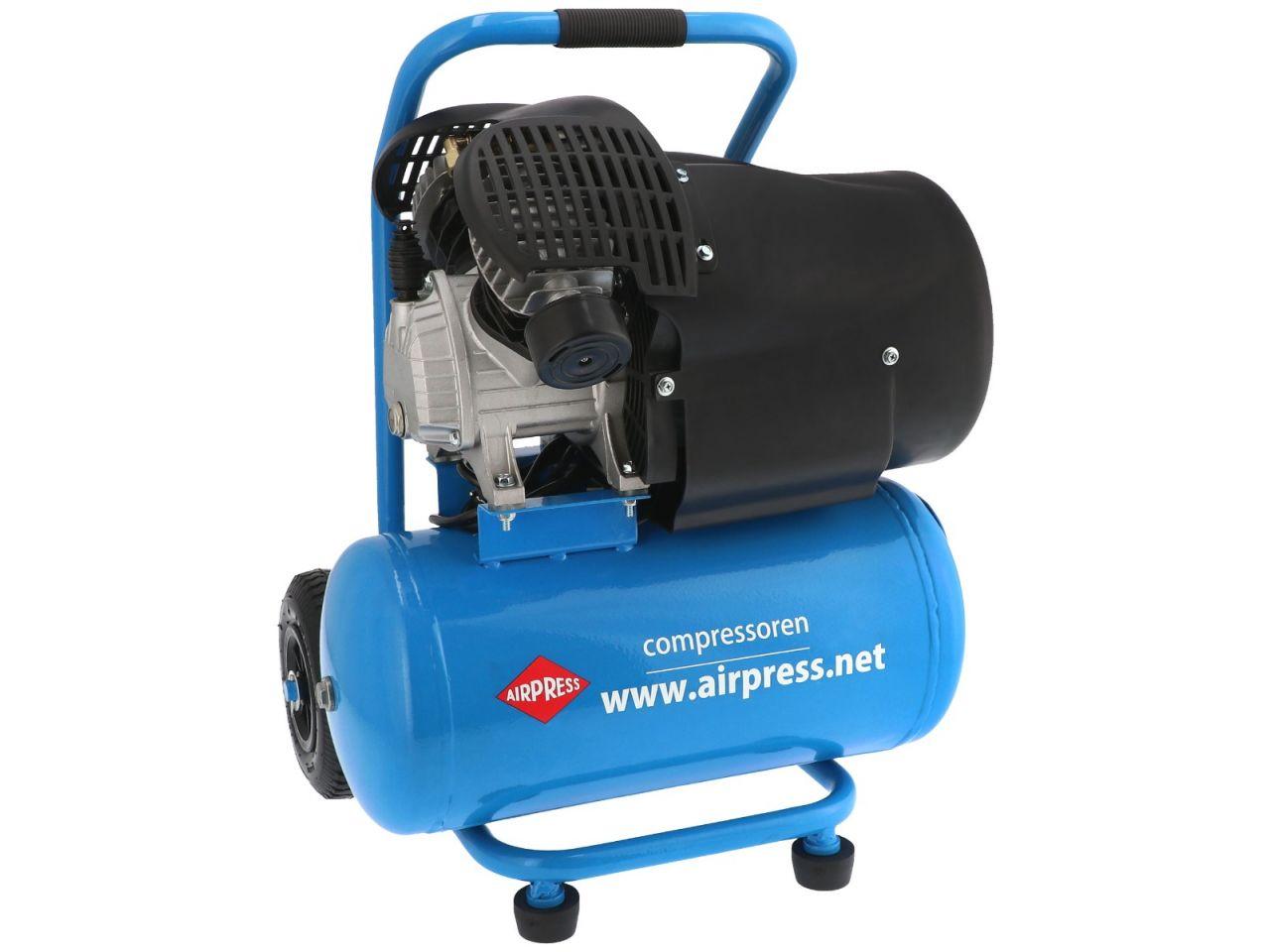 Compressor HL 425-24  - 2 cilinder stil