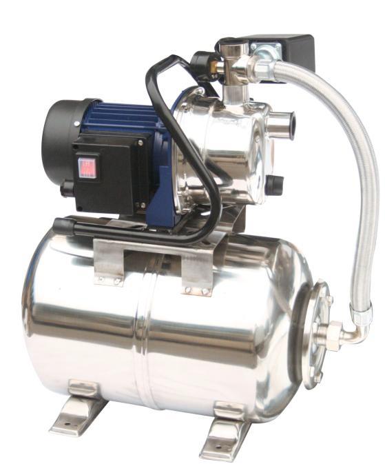 Hydrofoorpomp Jetinox 120/24 - 3500Ltr