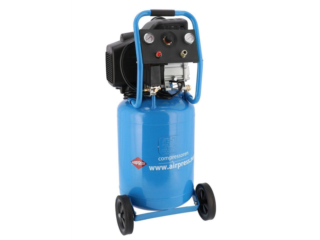 Airpress Compressor HL 360-50  compact